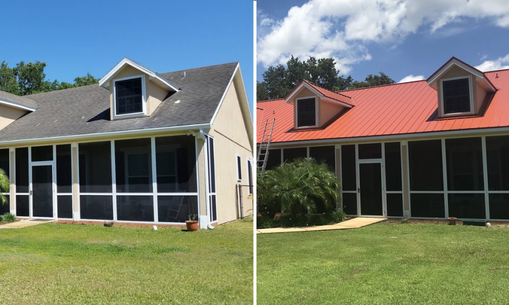 Residential-Red-Before-After